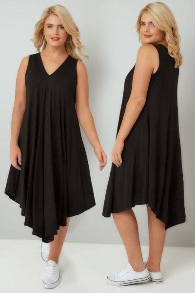 Plus Size Club dresses