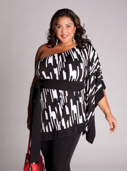 Trendy Clothes For Plus Size