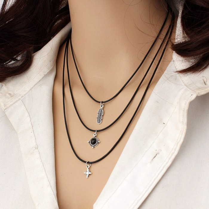 Necklace Style
