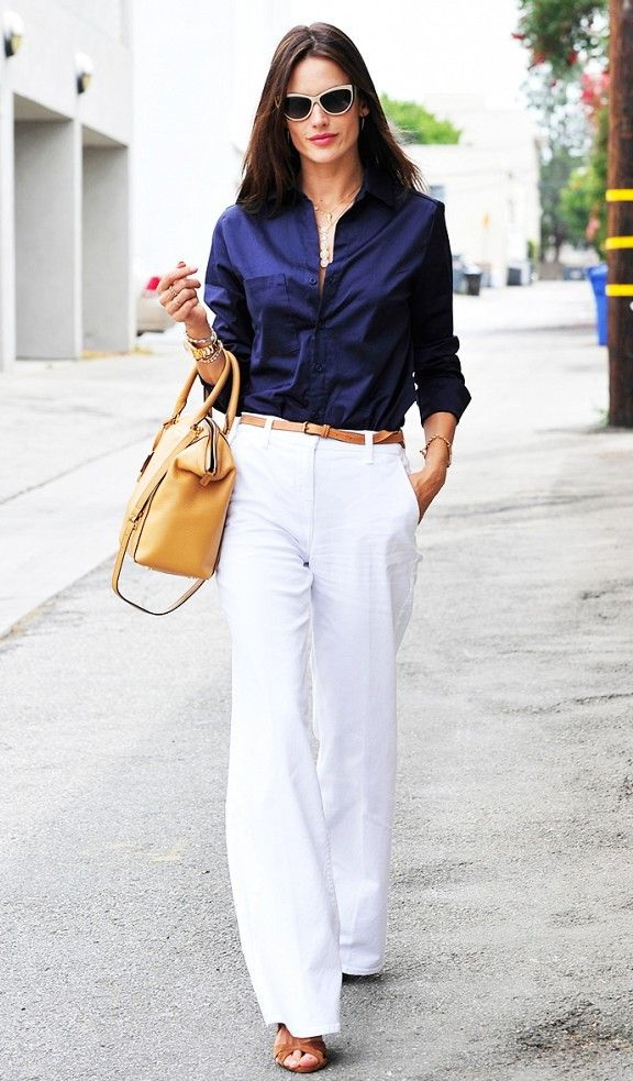 work clothes for corporate women