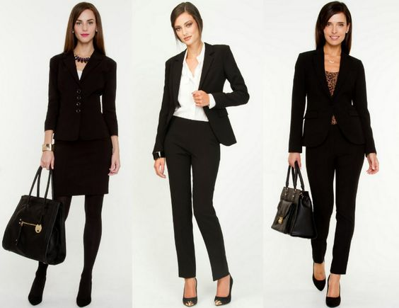 work clothes for women