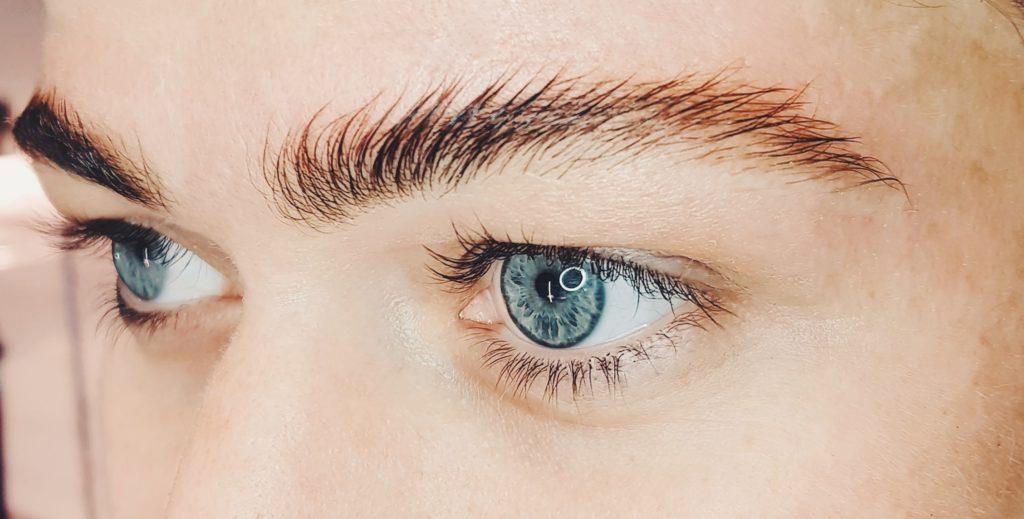 Eyebrows pro
