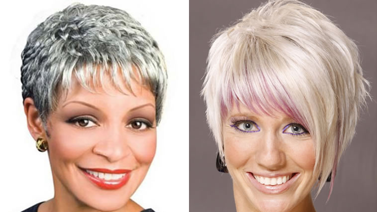 Older Women Pixie Haircuts For Women Over 50 19