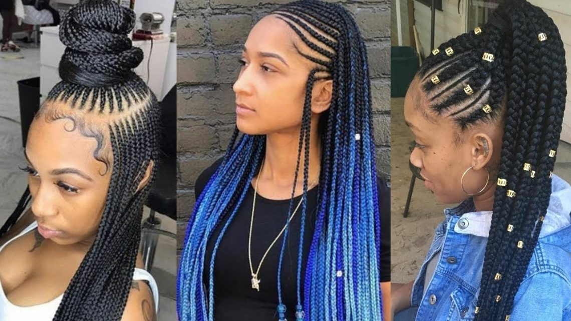 braid hairstyles for black women