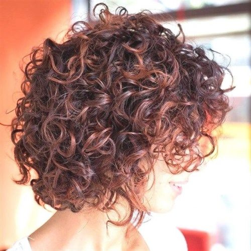 Showiest Curly Bob Hairstyles for Black Hair